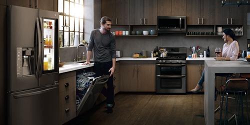 حساس ترین و کم مصرف ترین مدل ماشین ظرفشویی