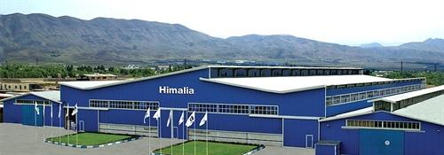 شرکت هیمالیا