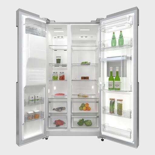 سیستم سرمایش یا خنک کنندگی یخچال