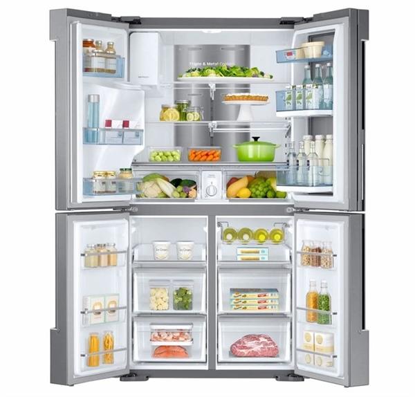 یخچال ساید دوو خوبه؟