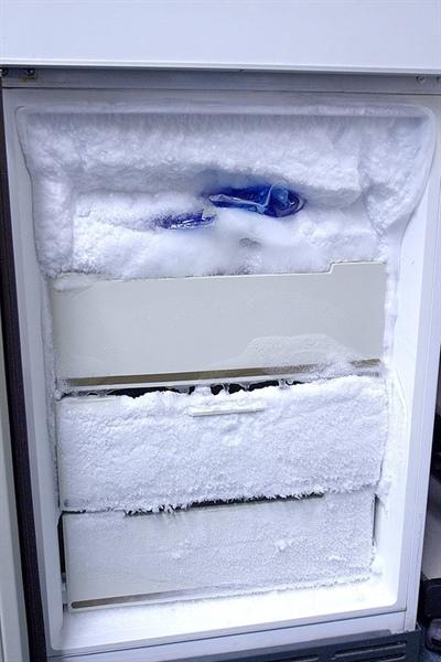دیفراست و با برفک
