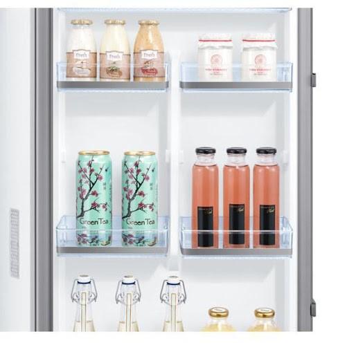 قیمت یخچال فریزر دوقلو سامسونگ
