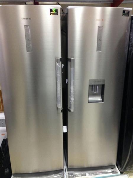 یخچال فریزرهای مدل دوقلو