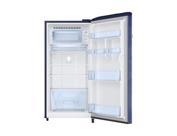 قیمت تک یخچال سامسونگ